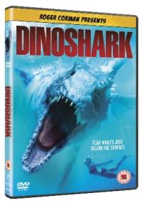 dinoshark best for film