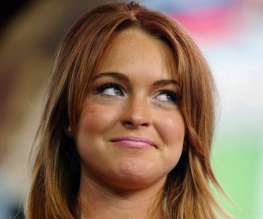 Lindsay Lohan offered Sharon Tate role
