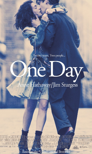 One Day posters now online