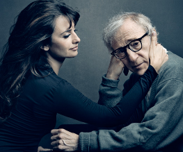 Penelope Cruz to re-team with Woody Allen