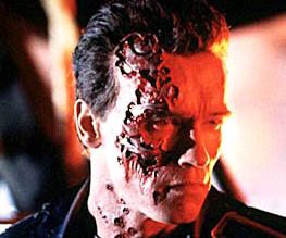 Arnie is back