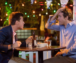 Jason Bateman and Ryan Reynolds team up in The Change-Up
