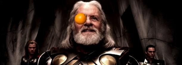 Orange (Wednesday)s and Lemons #17