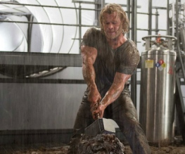 Thor & Captain America sequels already confirmed