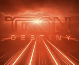 Fan-made Tron trailer 3 – Tr3n Destiny!!