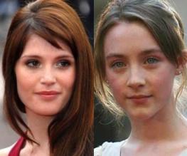 Gemma Arterton and Saoirse Ronan to star in Byzantium
