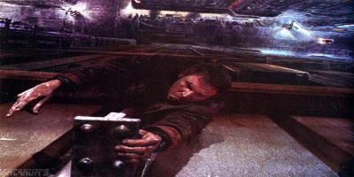 Top Ten Sci-Fi Adaptations