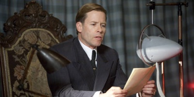Cheat Sheet: Guy Pearce