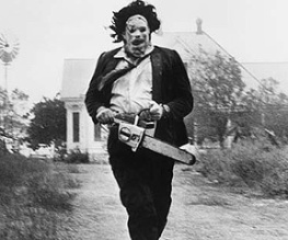 Texas Chainsaw Massacreboot to be awful, obviously