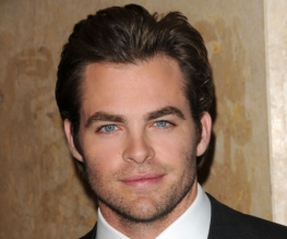 Chris Pine to wallow in Mud?