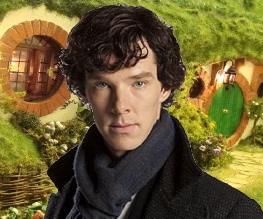 Benedict Cumberbatch to join Hobbit cast?
