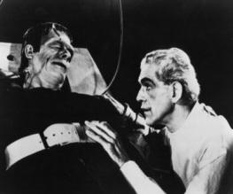 The Casebook of Victor Frankenstein Announced