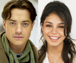 Hudgens and Fraser to team up for Gimme Shelter