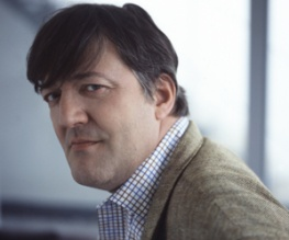 Stephen Fry joins Hobbit cast