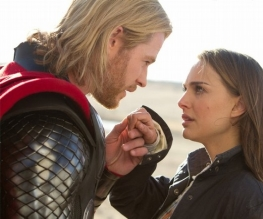 God of Thunder hammers US Box Office