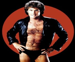 The Hoff is added to the cast of Piranha 3DD