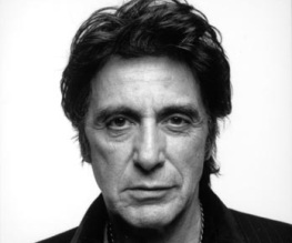 Al Pacino to Receive Glory to The Filmmaker Prize (YAY!)