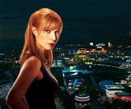 Gwyneth Paltrow may make Avengers cameo