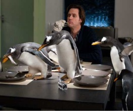 New Mr Popper's Penguins Trailer