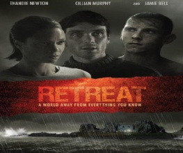 New Retreat Trailer