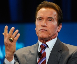 Schwarzenegger admits illegitimate child