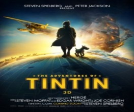 The Adventures of Tintin: Secret of the Unicorn teaser trailer!
