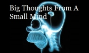 Film Blog of the Week: Big Thoughts from a Small Mind