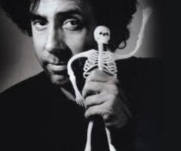 Tim Burton's next will not be in 3D
