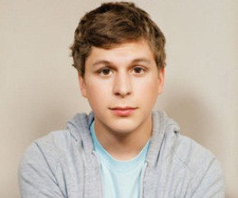 Michael Cera goes serious