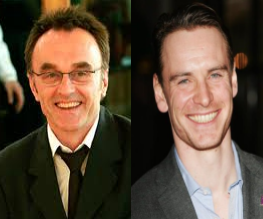 Fassbender to work with Boyle on Trance
