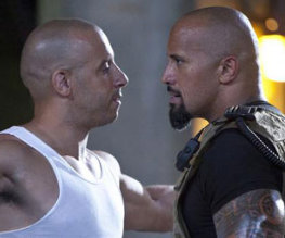 Fast Five in pole position at US box office