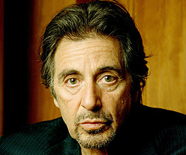 Pacino to play gangster once again
