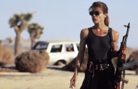 Top 10 Best Female Film Heroines… Ever