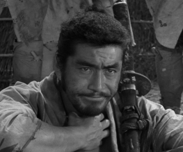 Seven Samurai remake is confirmed and director announced