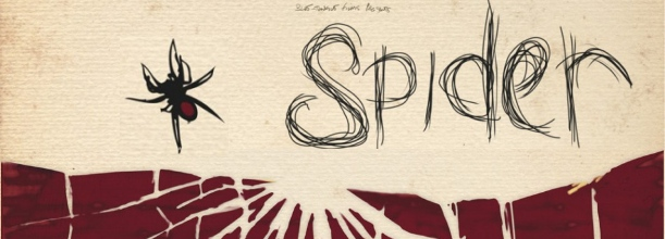 Short Film of the Week: Spider