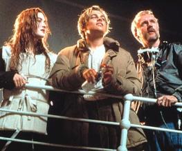 Titanic gets a 3D release