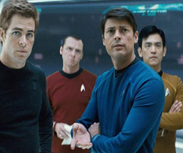 Star Trek Script on its way