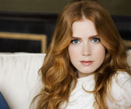 Amy Adams to play Mary Sue Hubbard. Sort of.
