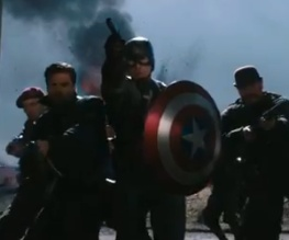 New Captain America trailer is spoiler central