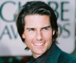 Will Tom Cruise play Jack Reacher?