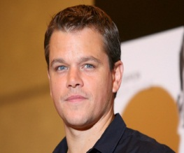 Matt Damon to get into directing