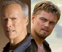 Clint's feeling lucky with 'A Star Is Born'