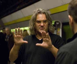 Pirates or F1 for Paul Greengrass?
