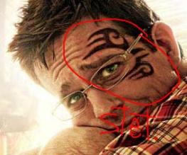 Warner Bros settles Hangover tattoo wrangle