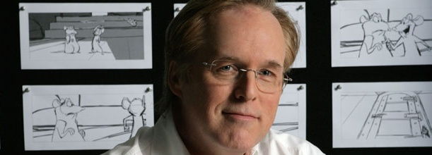 Cheat Sheet: Brad Bird