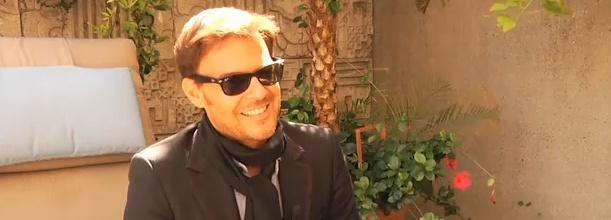Interview! We talk to Potiche director François Ozon