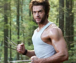 The Wolverine back in action