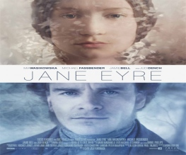 Jane Eyre UK poster and trailer released