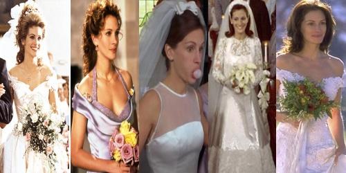 10 best things about Movie Weddings
