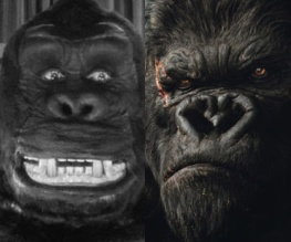 Fox to produce animated Kong film